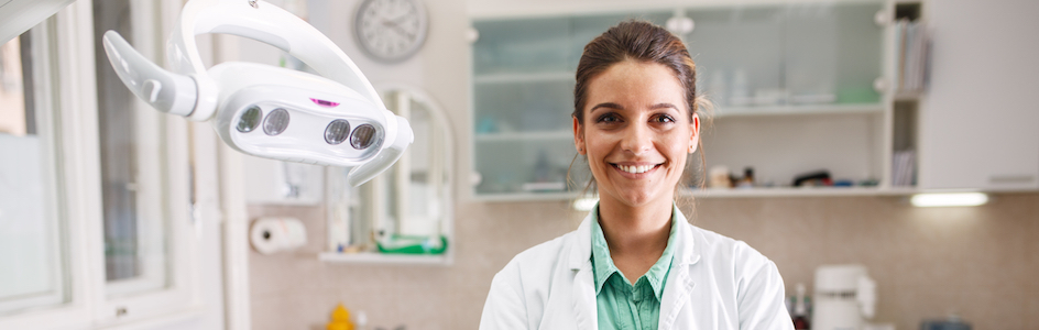 Accountant for Dentists